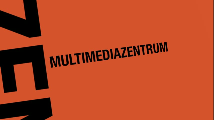 Das Multimediazentrum